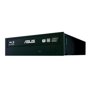 BDWriter ASUS Blu-Ray Rewriter Internal SATA 16x SuperMulti Black Cyberlink BD Suite USB3_0 Bulk
