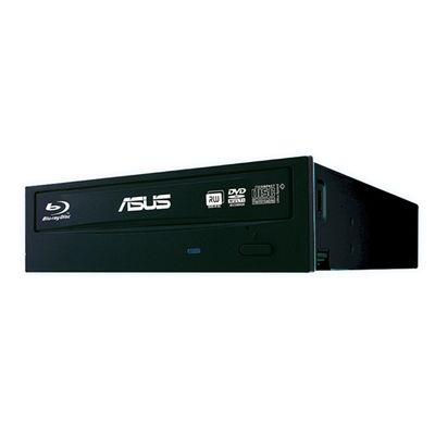 BDWriter ASUS Blu-Ray Rewriter Internal SATA 16x SuperMulti Black Cyberlink BD Suite USB3_0 Retail