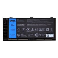 DELL Battery/6 Cell Primary 65Whr (451-BBGN)