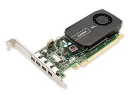 Graphic Card/2 GB NVIDIA Quadro NVS 510
