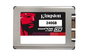 240GB SSDNOW KC380 SSD MICRO SATA 3.0 1.8IN