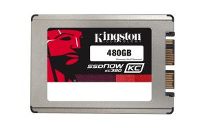 480GB SSDNOW KC380 SSD MICRO SATA 3.0 1.8IN