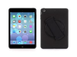 Airstrap With Rotating Function Black - iPad Mini
