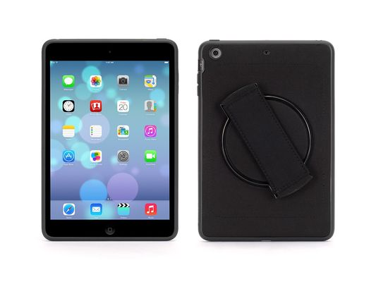 Griffin Airstrap With Rotating Function Black - iPad Mini