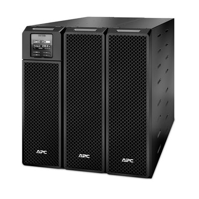 Smart UPS/ 8000VA SRT extended-run 230V