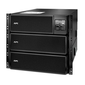 APC Smart UPS/ 10000VA SRT RM extended-run 23 (SRT10KRMXLI)