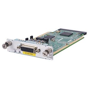 Hewlett Packard Enterprise MSR 1-port E1/ CE1/