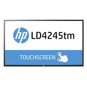 HP LD4245tm 41.92-inch Interactive LED
