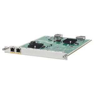Hewlett Packard Enterprise MSR 2-port Gig-T HMIM