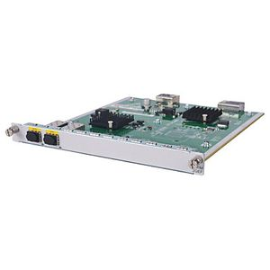 Hewlett Packard Enterprise MSR 2-port 1000BASE-X HMIM