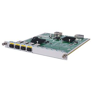 Hewlett Packard Enterprise MSR 4-port 1000BASE-X HMIM