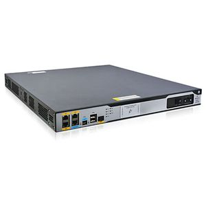 Hewlett Packard Enterprise MSR3012 DC Router