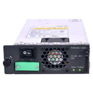 Hewlett Packard Enterprise X351 300W -48/ -60VDC