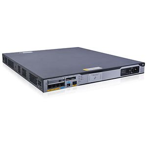 Hewlett Packard Enterprise MSR3024 PoE Router