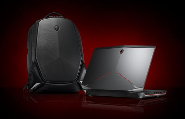 ALIENWARE VINDICATOR BACKPACK 17""