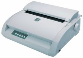 DOT MATRIX PRINTER DL3750+