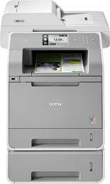 BROTHER MFCL9550DCWT Colour Laser Print