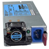 AC power Supply - 460W hot-plug