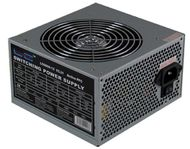 LC POWER Netzteil LC-Power 600W LC600H-12cm Ver.2.31 (LC600H-12)