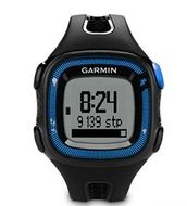 Forerunner 15 Black/ Blue