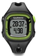 Forerunner 15, Black/ Green