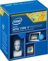 CORE I7-4790K 4.00GHZ SKT1150 8MB CACHE BOXED NO HEATS IN