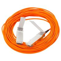 BladeSystem c-Class 40G QSFP+ to QSFP+ 15m Active Optical Cable