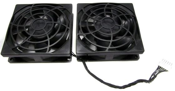 Rear Mounted System Fans Assembly