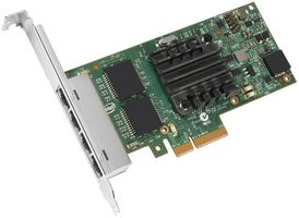 DELL INTEL ETHERNET I350 QP 1GB LOW PROFILE - R620 (540-11140)