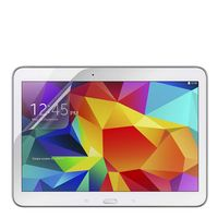 TRANSPARENT SCREEN GUARD - GALAXY TAB 4 10.1""