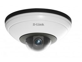 Full HD Mini P/T Dome Network Camera