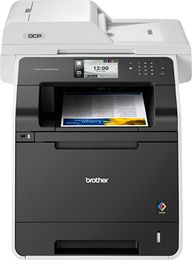 BROTHER DCPL8450CDW Multi Function DCP