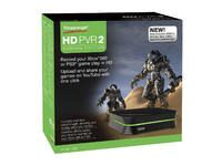 HAUPPAUGE HD PVR2 Gaming Video recorder
