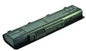 2-POWER Main Battery Pack 11.1v 5200mAh Tilsvarende A32-N55 (CBI3361A)