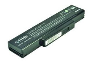 Main Battery Pack 11.1v 4400mAh Tilsvarende 209-870