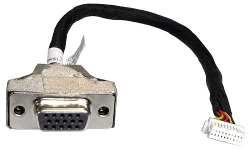 SHUTTLE VGA-PORT-EXTENSION FOR DS81 . CABL (PVG01)