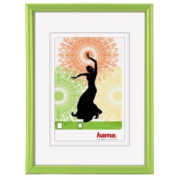 Madrid light green    15x20 Plastic                    31730