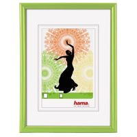 Madrid light green    20x30 Plastic Frame              31731