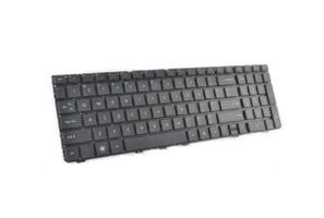 HP Keyboard assembly (738696-B71)