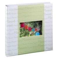 HAMA La Vida  60 Pages 26x26 Spring Green         10622 (10622)