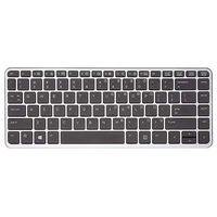 HP Keyboard (Switzerland) (739563-BG1)