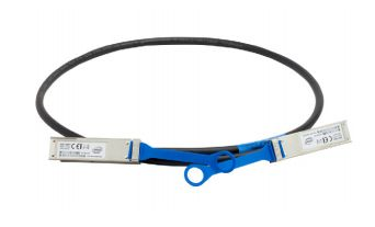 Ethernet QSFP+ Twinaxial Cable