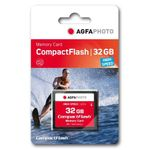Compact Flash     32GB SPERRFRIST 01.01.2010