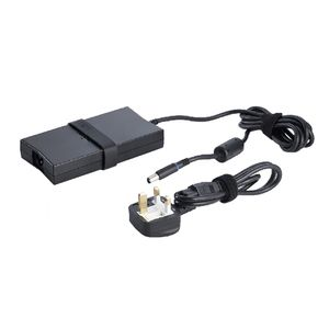 DELL 130W AC ADAPTER (3-PIN) WITH UK (450-19105)