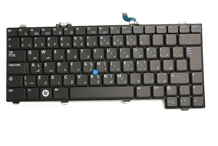 DELL Keyboard (HUNGARIAN) (C992D)