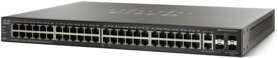 CSB SG500-52MP 52-PORT GIGABIT MAX POE+ STACKABLE MANAGED       IN CPNT
