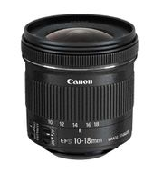 CANON EF-S 10-18MM IS STM . ACCS (9519B005)