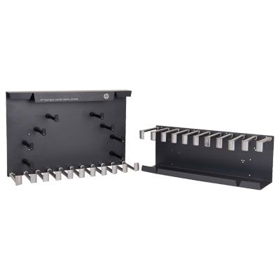 FlexFabric 12518E Optional Extended Cable Guide for AC Powered Switch