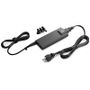 HP UK PLUG HP 90W SLIM AC ADAPTER INTERCHANGABLE TIPS              UK CPNT