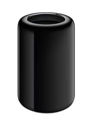 Mac Pro 8-core Xeon E5 3.0GHz/ 64GB/ 512GB Flash/AMD Dual FirePro D500 2x3GB
